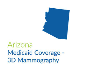 Arizona - 3D Mammography Coverage